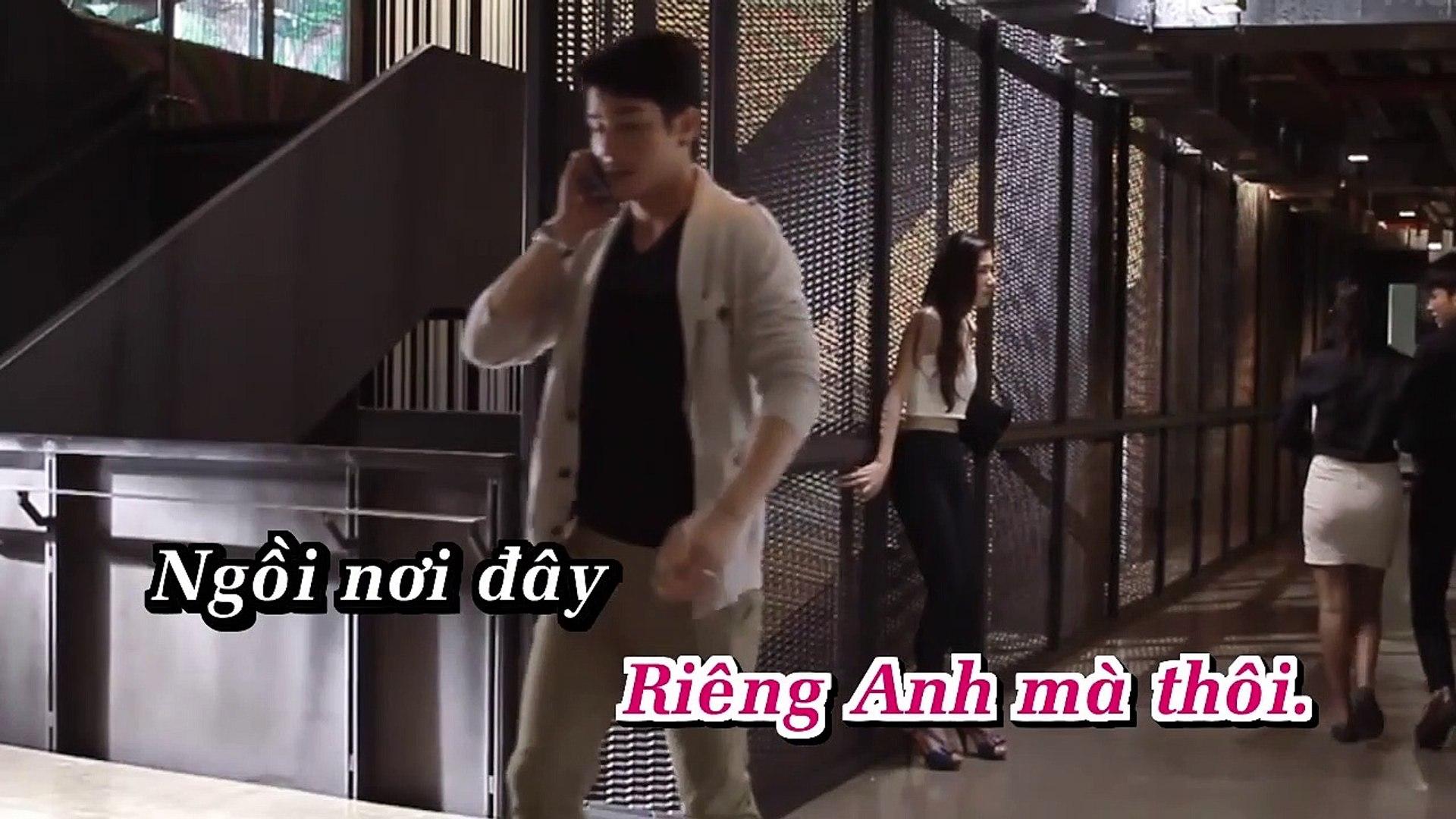 [Karaoke] Riêng Mình Anh Thôi - Văn Mai Hương [Beat]