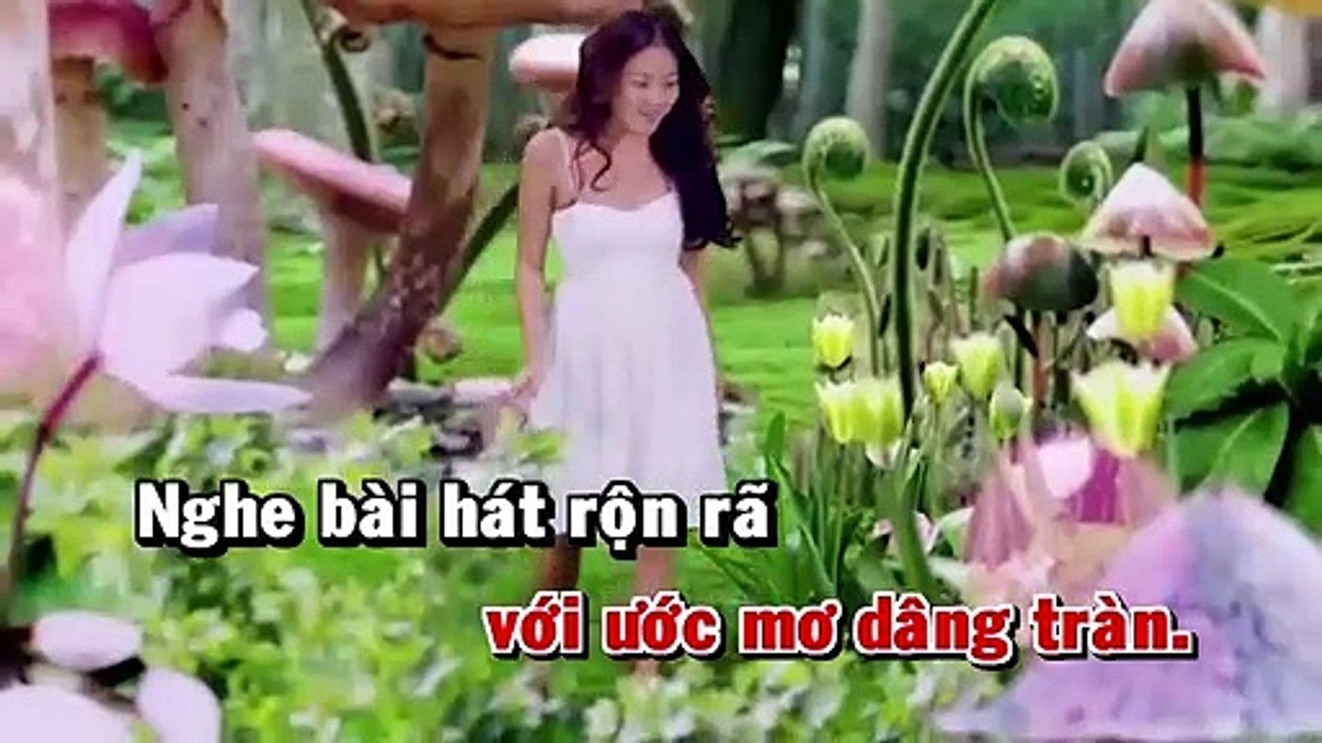 [Karaoke] Rạng Rỡ 18 - Văn Mai Hương [Beat]