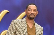 Will Smith has precancerous polyp removed during colonoscopy
