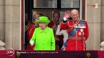 Elizabeth II : la reine dit non à la fourrure