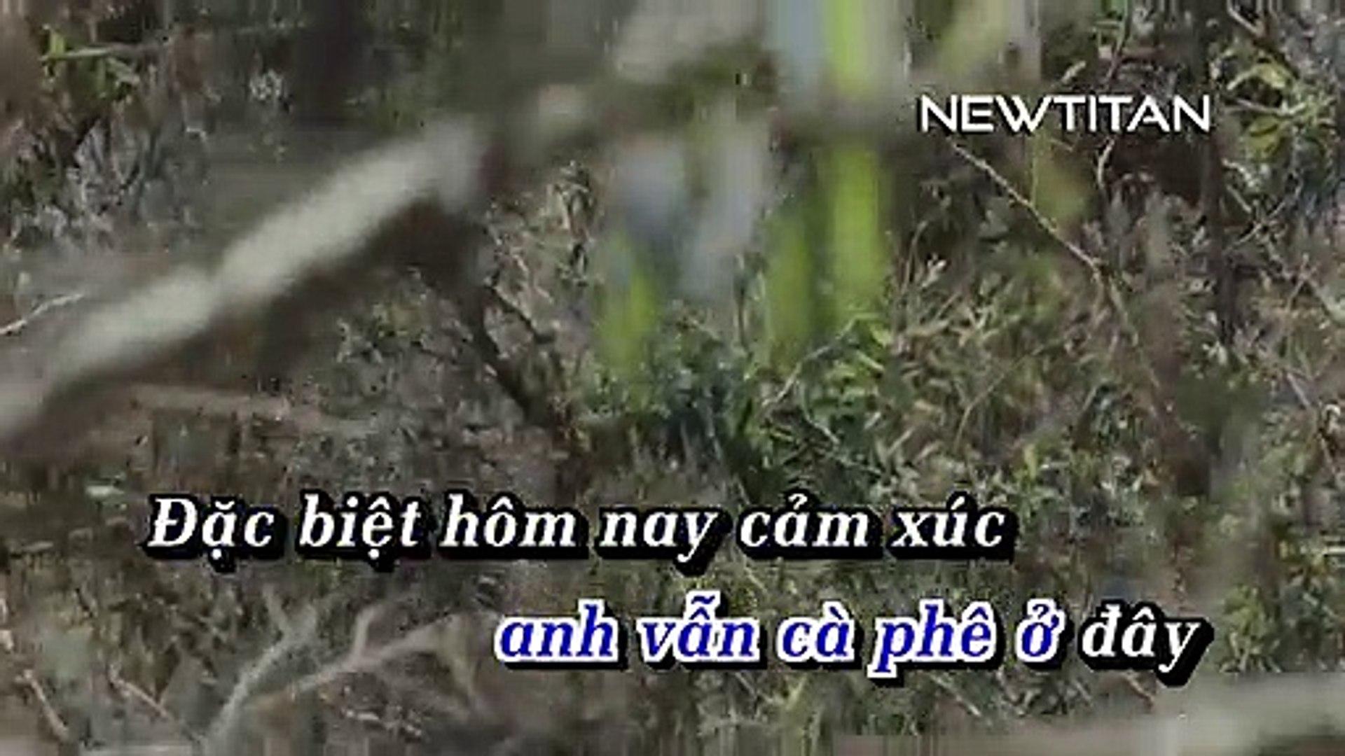 [Karaoke] Mò Kim Đáy Bể - Vương Anh Tú [Beat]