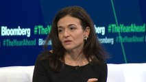 2020 Elections a 'Massive' Test for Facebook, Says COO Sheryl Sandberg