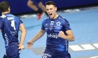 Résumé de match-LSL-J8-Montpellier/Ivry-06.11.2019
