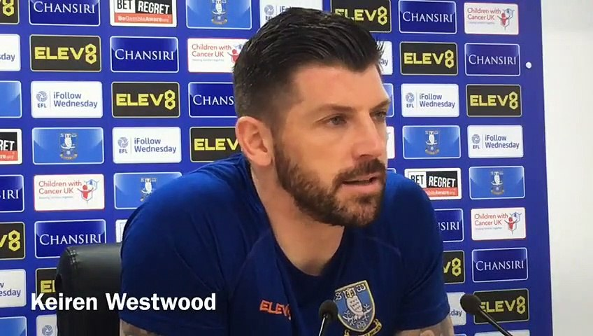 Sheffield Wednesday keeper Keiren Westwood on the treatment of Cameron Dawson and his role in the 'keepers union'