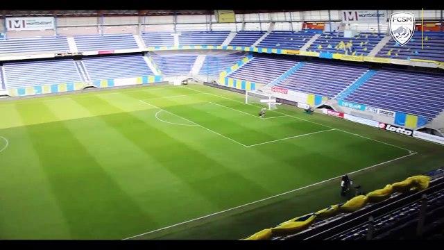 Club Prestige (espace VIP du Stade Bonal)