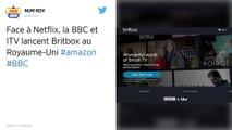 Lancement au Royaume-Uni de Britbox, la réponse d'ITV et BBC à Netflix