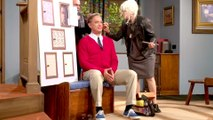 A Beautiful Day in the Neighborhood with Tom Hanks - Becoming Mister Rogers