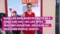 Whitney Houston : Eddie Murphy a essayé de la dissuader de se marier à Bobby Brown le jour de la cérémonie