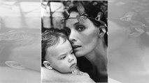 Marie Laforêt : cet hommage touchant rendu par sa petite-fille sur Instagram