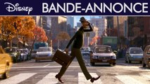 Soul Bande-annonce Teaser VF (2020) Jamie Foxx, Tina Fey
