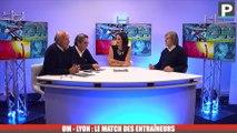 Le JT spécial OM-Lyon : Villas-Boas-Garcia, le match des entraîneurs