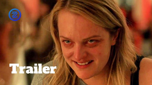 The Invisible Man Trailer #1 (2020) Elisabeth Moss, Oliver Jackson-Cohen Horror Movie HD