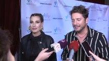 Almudena Navalón confiesa que su segundo embarazo no fue planeado