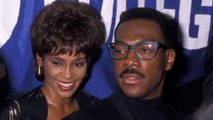 Whitney Houston 'lost herself' following Eddie Murphy rejection