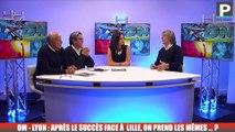 Le JT spécial OM-Lyon : faut-il conserver le onze de départ victorieux face à Lille ?