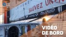 TRANSAT JACQUES VABRE - Initiatives Coeur - 07/11/2019