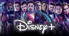 'Avengers: Endgame' is Officially a Disney+ Launch Title