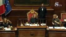 Bruzzone - Lintervento di oggi in aula al Senato (07 11 19)