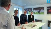 PSG :  « Leonardo a montré les crocs sur le cas Mbappé »