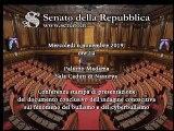 Roma - Commissione parlamentare per l'infanzia e l'adolescenza (06.11.19)