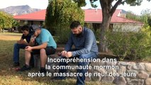 Mormons massacrés au Mexique: un membre de la communauté témoigne