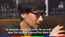 Hideo Kojima : l'interview carrière du créateur de Metal Gear...