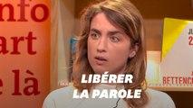 Adèle Haenel pourrait réveiller le mouvement #Metoo en France