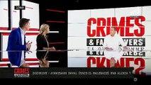 """Regardez en vidéo les nouvelles révélations sur Jonathann Daval, son enfance, son adolescence, son couple... diffusées dans """"Crimes et Faits divers : la quotidienne"""" sur NRJ12"""