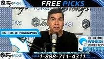 Thunder Spurs NBA Pick 11/7/2019