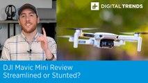 DJI Mavic Mini Review | Streamlined or Stunted?