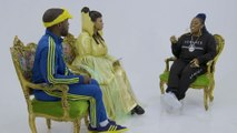 Missy Elliott: The Icon (Extended Interview)