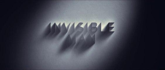 Invisible Man - Bande-Annonce / Trailer [VF|HD]