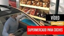 [CH] Supermercado para coches