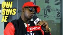 '' Je n'ai pas encore digéré le depart de DJ Arafat '' TENOR
