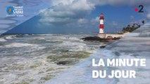 TRANSAT JACQUES VABRE - Minute du jour France Télévisions - 07/11/2019