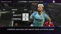 5 Things - Man City and Liverpool battle at the top