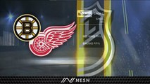 Bruins Power Play Could Have Massive Day Friday Against Red Wings