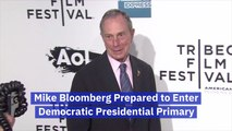 Mike Bloomberg And The Democratic Presidential Primary