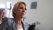 Betsy DeVos Might Receive Subpoena After Refusing To Testify In Court