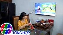Phóng sự: Truyền hình Vĩnh Long trong lòng người Hà Nội