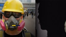 'I had to do something': Overseas protesters join Hong Kong's demonstrations