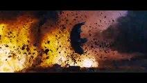 Presidente bajo Fuego - Tráiler de la Película  - Gerard Butler, Morgan Freeman