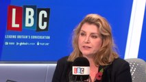 "Penny Mordaunt On Tories' ""Dramatic"" First Campaign Week"