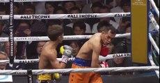 Nonito Donaire vs Naoya Inoue Full Fight