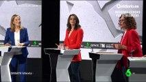 Pastor (PP) y Montero (PSOE) se enfrentan por los datos de paro