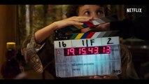 Stranger Things  Bêtisier de la saison 2 VOSTFR  Netflix France