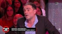 "Yann Moix : ""Bernard-Henri Lévy a changé ma vie"""