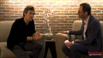 Newsweek Conversations With Actor Willem Dafoe