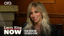 New music, a film about her life, and touring ? Debbie Gibson answers your social media questions