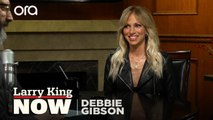 If Only You Knew: Debbie Gibson